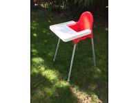 Childs High chair