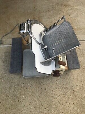 Globe Commercial Meat Cheese Slicer Model 260 Works Great--- Local Pu New York