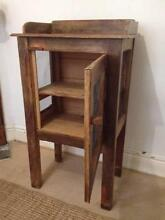 Antique wooden cupboard Bondi Junction Eastern Suburbs Preview