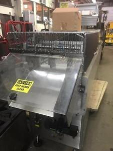 Dixie Union DP 50 E Horizontal Thermoformer *90 day warranty