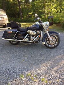 Like new Road King
