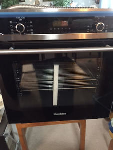 Brand New Convection Wall Oven - never installed