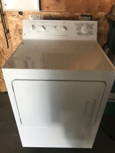 Ge Electric Dryer-Excellent Condition