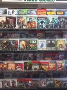 PS3 GAMES! HUGE SELECTION!