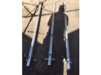 Roof Rack for Renault Trafic