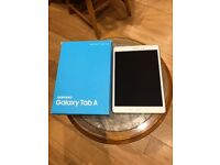 Samsung Galaxy Tab A tablet computer