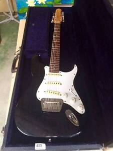 Guitar Clearance - AUCTION Forrestfield Kalamunda Area Preview