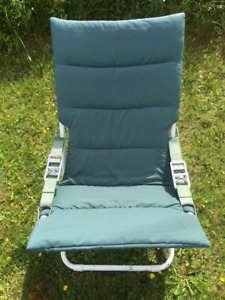 Fold up chair for sale