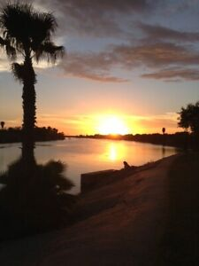 Waterfront Vacation Rental in South Texas!