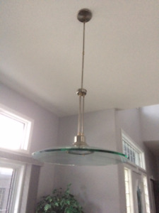 Contemporary/Modern Dining Room Light Fixture