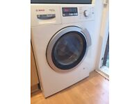 For Sale - Bosch Washer Dryer Exxcel WVH28360GB, 7kg Wash/4kg - GREAT CONDITION