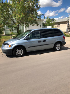 2006 Dodge Caravan, 1 Family Owned, Low Kms, Must Sell!