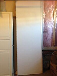 Large Closet Doors - Never Used