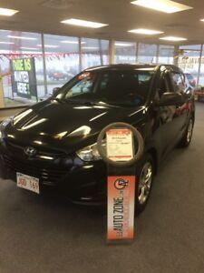 2012 Hyundai Tucson GL GL