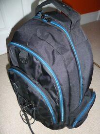 """Backpack - """"Swiss"""" make"""