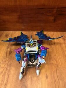 Transformers Beast Wars Depth charge** INCOMPLET