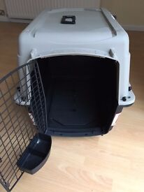 Grreat Choice Pet Carrier - Airline approved