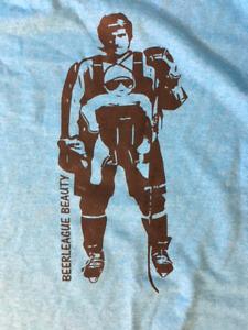 Hockey Dad Tshirt