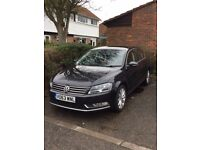FULL SERVICE HISTORY, LONG MOT, 2L TDI BLUEMOTION, EXCELLENT AND VERY WELL LOOKED AFTER