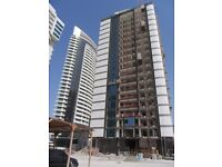 One bedroom apartment Dubai, Sport City, Kensington Royal,