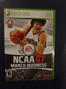 EA Sports-NCAA 07 March Madness