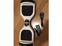 £160 or £300 for both Self balancing scooter / Howerboard brand new in white and black