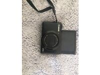 CANON PowerShot G7 X for sale