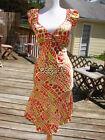 Betsey Johnson Dresses Silk