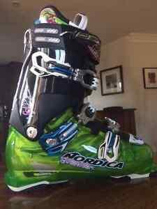 Ski Boots- Men's