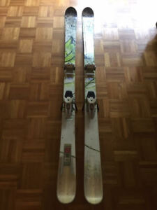 Line Prophet skis for sale