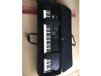 CME UF 80 Controller Keyboard and gator case