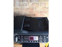 HP Officejet Pro L7680 All in One Printer - £5.00