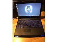 dell alienware m11x-2334 laptop