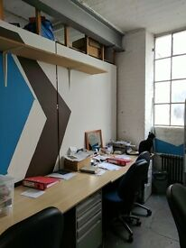 Fantastic Studio / Office space to rent in Brick lane