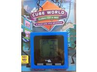 Large Cube World Global Get-A-Way (Brand New)