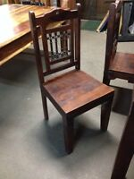 CHAIRS, STOOLS, SEATS - WAREHOUSE CLEARANCE END OF STOCK