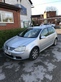 Volkswagen VW Golf FSI 2.0 - 60000 Miles - MOT September
