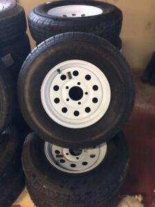 Spare Tires/Rims - New - Great Price