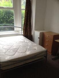Double Room £350pcm all bills Victoria Park