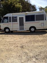 MOTORHOME FOR SALE Gravelly Beach West Tamar Preview