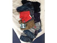 Baby clothes 9-12 months - excellent condition