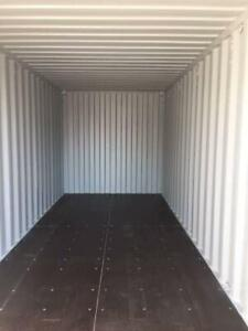 20FT New Build Shipping Containers for Hire Brisbane City Brisbane North West Preview