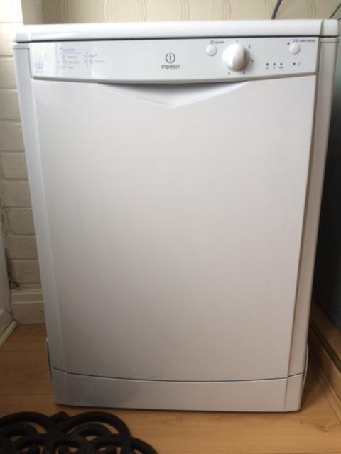 Table Top Dishwasher Yorkshire : Indesit Dishwasher in Driffield, East Yorkshire Gumtree
