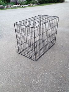 Cage pour chien - Dog crate