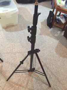 Photography Manfrotto Basic Light Stand