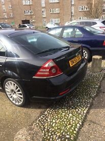 Ford Mondeo ST 2.2 TDCI spares or repair
