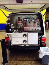 Profitable Coffee Van for Long Term Hire in Hunter Valley - EOI Newcastle 2300 Newcastle Area Preview