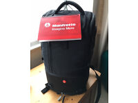 Photographer's Backpack - Manfrotto Medium Advanced Tri Camera