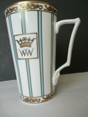 Prince William Royal Collection Mug 21st Birthday Bone China