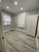 FULLY RENOVATED ROOMS FOR RENT DOWNTOWN TORONTO